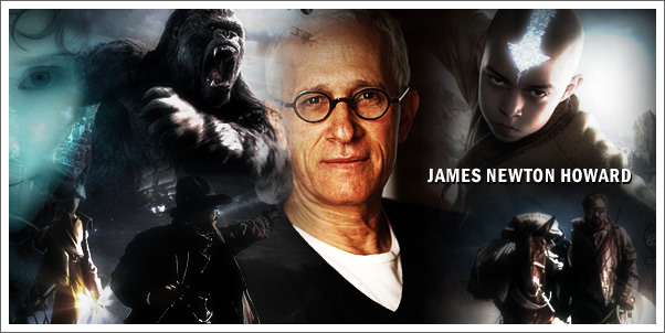 جیمز نیوتن هاوارد (James Newton Howard)
